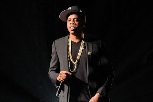 Jay-Z首推《伟大的盖茨比》原声