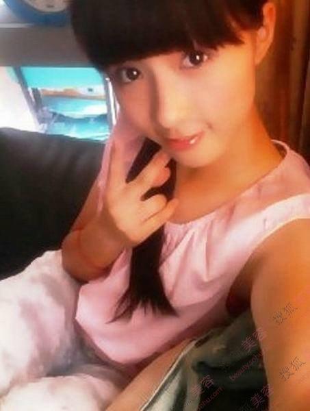 看美女星二代 刘欢女儿时尚漂亮 搜狐女人