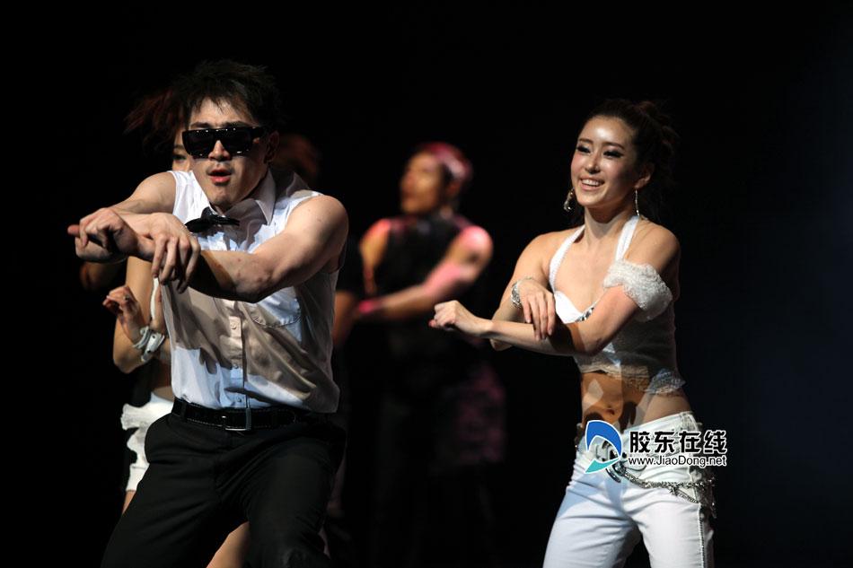 韩国性感美女热舞大剧院