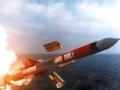 美航母抵御反舰导弹能力出乎想象