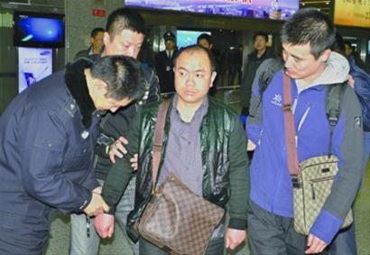 沈阳警方捣毁特大组织教唆聋哑人扒窃犯罪集团(图)