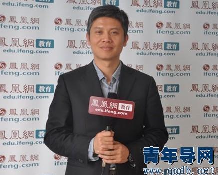 kindyroo瑞德探知学堂岳洋:全球的早教市场在中国(图)