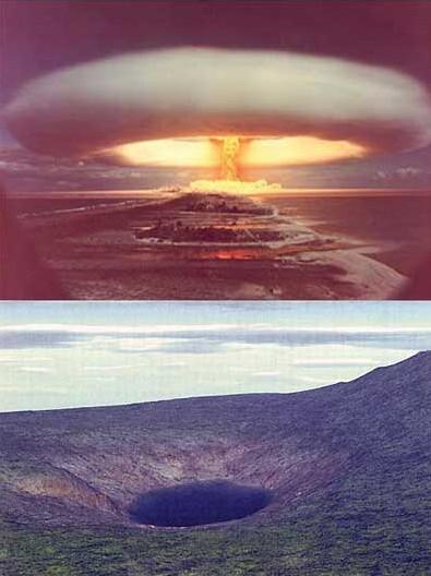 通古斯大爆炸    八:通古斯大爆炸图片