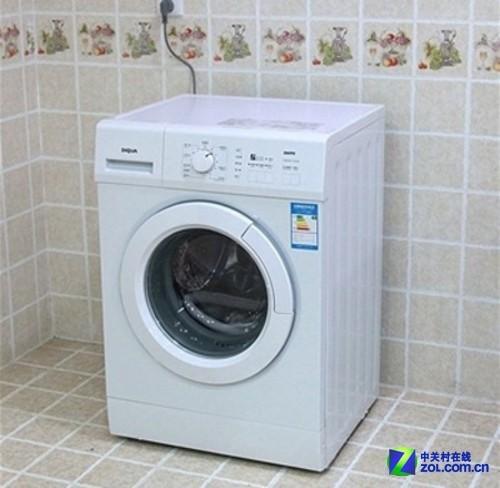 最便宜滾筒洗衣機洗衣更乾淨更圖片