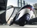[海外新车]秒杀电动自行车! 丰田i-ROAD