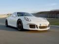 [海外新车]显著提高  全新保时捷911 GT3