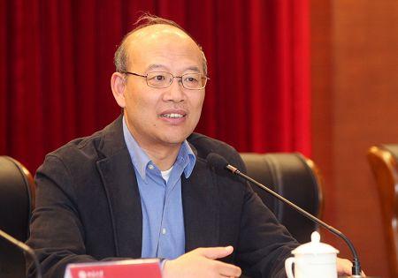 北京大学新任校长王恩哥(资料图)