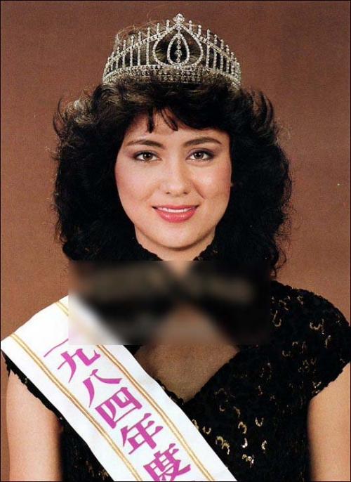 王大治妻子戴露背景曝光 揭明星原配照片(组图