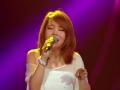 《我是歌手片花》 辛晓琪献唱《原来的我》 放弃纠结走向成熟