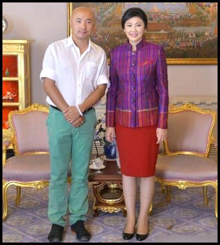 泰囧2之人在囧途2_泰国女总理英拉形象佳 获泰国头号美女(2)-搜狐