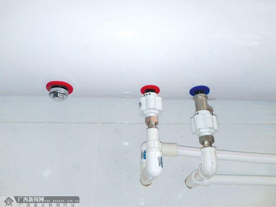 电热水器要经常 洗澡 教你几招自己也能清洗(图