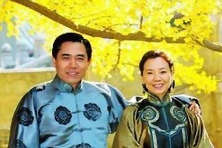 一,陈宝国和赵奎娥