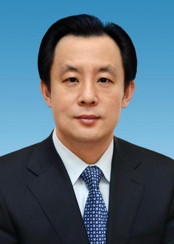 黑龙江省第十二届人民代表大会常务委员会第二次会议3月25日决定,接受王宪魁辞去黑龙江省省长职务的请求,任命陆昊为黑龙江省副省长、代理省长。