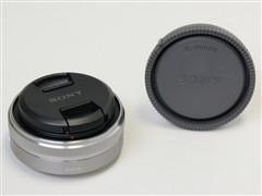 索尼E 16mm f/2.8