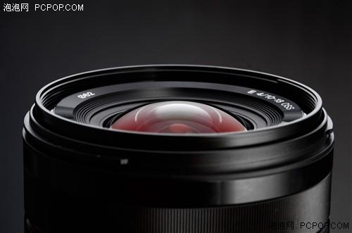 索尼E10-18mm f4 OSS