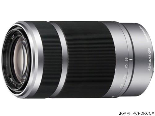索尼E 55-210mm F/4.5-6.3 OSS