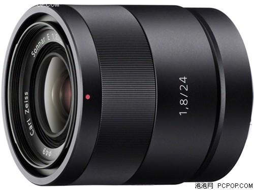 蔡司E 24mm F1.8 ZA