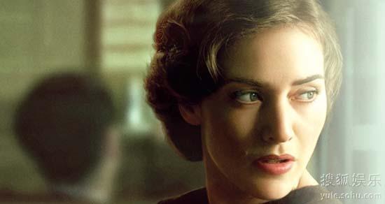奥斯卡影后凯特-温丝莱特转战小荧幕的作品同样获得奖项无数