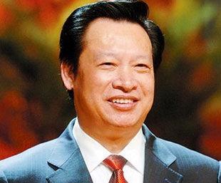 吴新雄(资料图片)