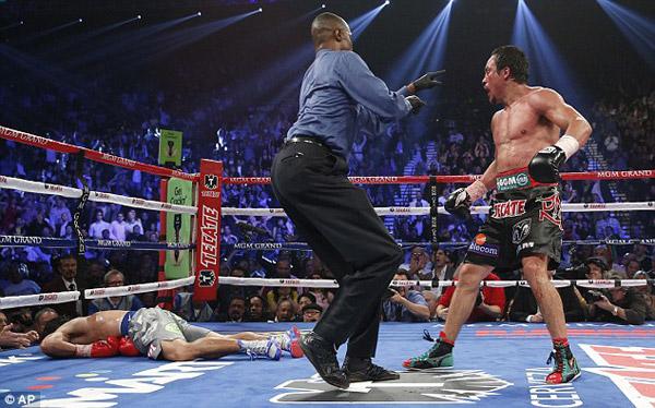 帕奎奥vs里奥斯_帕奎奥的下一战对手将从前wba轻量级拳王里奥斯,现wbo次中量级拳王