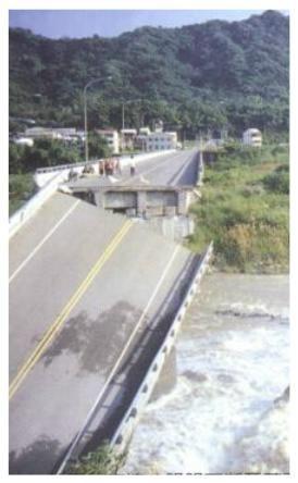 台湾9.21集集大地震(1999年9月21日)