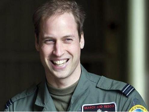 英国王子威廉_英国威廉王子恐失业美公司收英搜救部队(图)-搜狐滚动