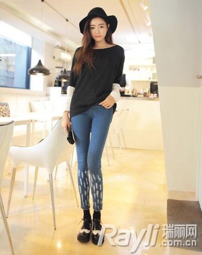 细长腿 美女频道;  韩国
