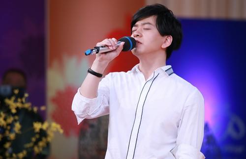 李健上海演唱会本周末开唱