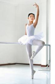 芭蕾女孩站上世界舞台姚启凤:想当名舞蹈家尖锐女生得图片