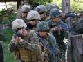 菲律宾138项军