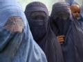阿富汗女人的地狱