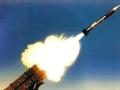 巴基斯坦试射中程弹道导弹