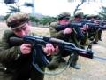 朝鲜称不值得回应韩国军演