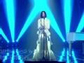 《我是歌手片花》尚雯婕大胆玩创新 献唱原创歌曲《爱的勇士》