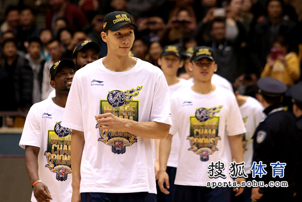 Yi talked to Sohu, he may think about be back to NBA