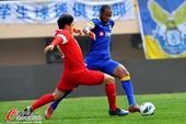 中超图:阿尔滨3-3东亚 凯塔控球