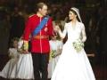 揭秘皇室婚礼