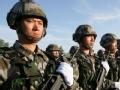 解放军强硬发声警告日本