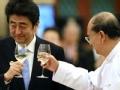 经济援助 日本外交利器