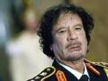 卡扎菲去向成谜