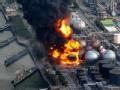 日本核电站爆炸