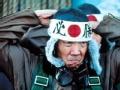 日本军国主义死灰复燃