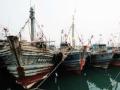 澜沧江 湄公河停航两月 中国货船再抵清盛