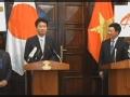 日本驻华大使被暂时召回