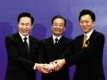 三国自贸区 东亚国家的选择