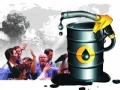 石油危机疑云再起