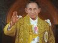 泰国国王:普密蓬