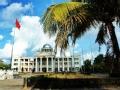 我国设立地级三沙市管辖南海诸岛