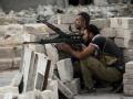 叙利亚要变天