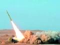 伊朗:试射远程导弹 最强军演落幕